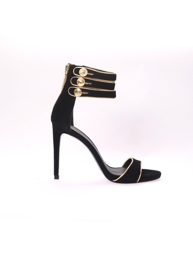 Balmain Ayakkabı Renkli